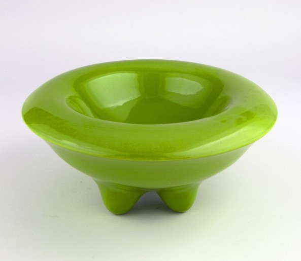 "Eric Boos - ""Inside Out Bowl"""