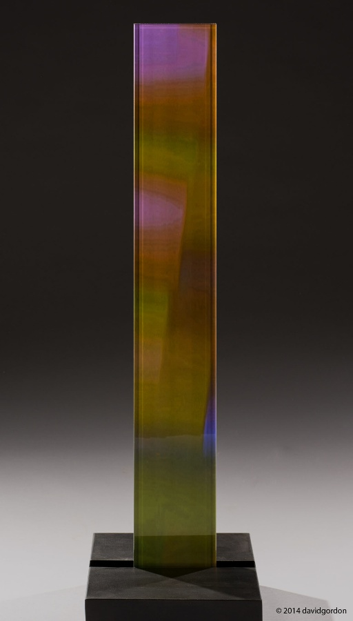 "David Gordon - ""Glass 11"""