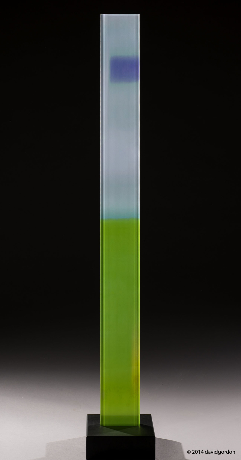 "David Gordon - ""Glass 7"""
