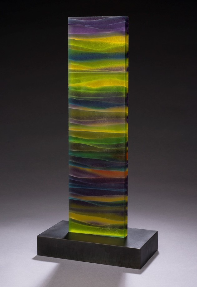 "David Gordon - ""Glass 31"""