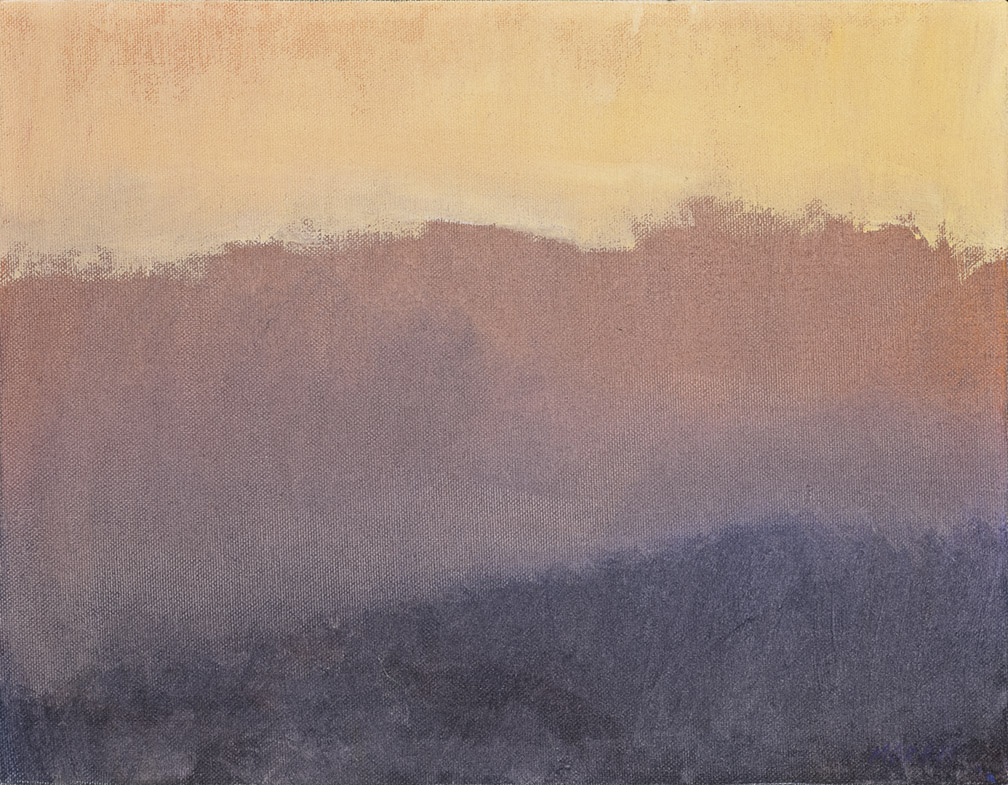 "Gail Morris - ""Canyon Light"""