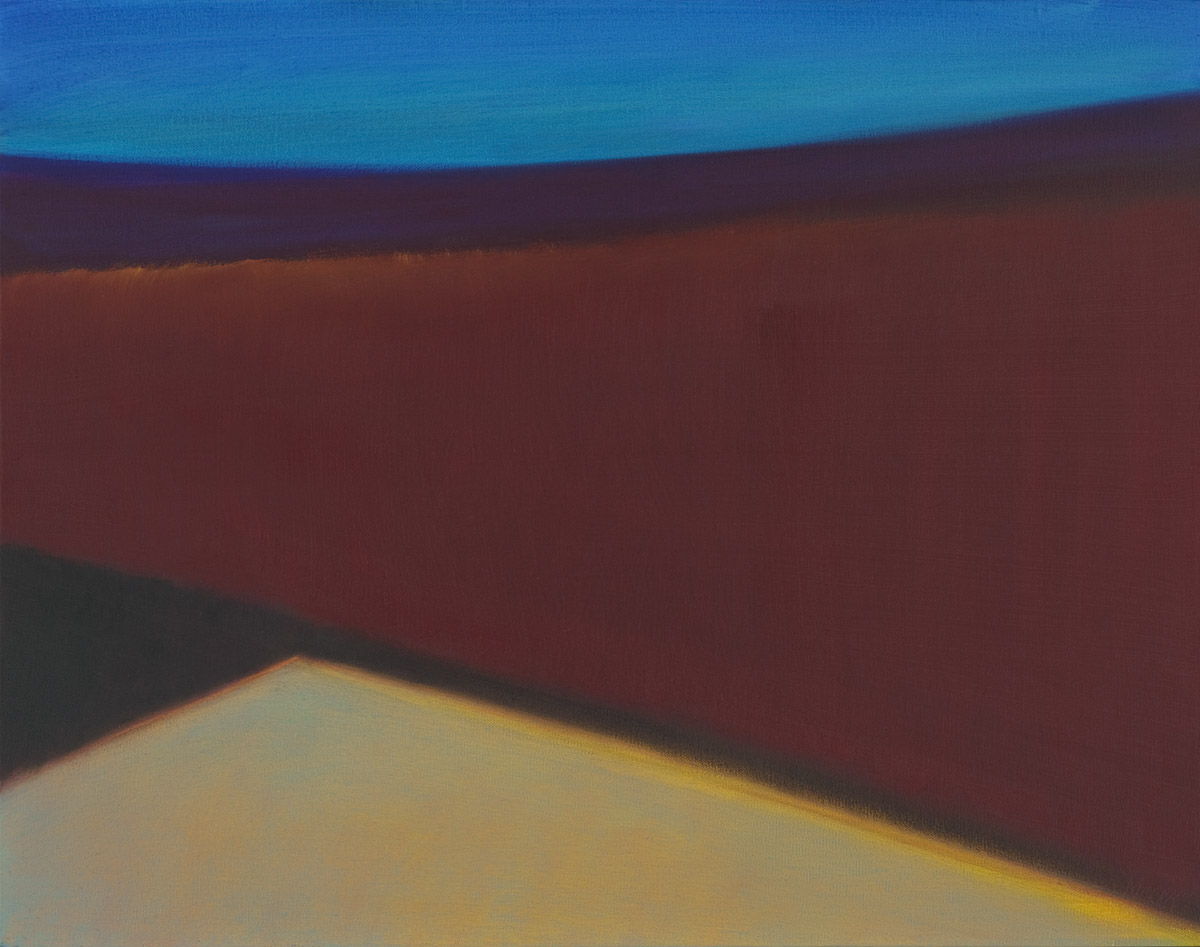"Gail Morris - ""Kings Canyon Ridge"""