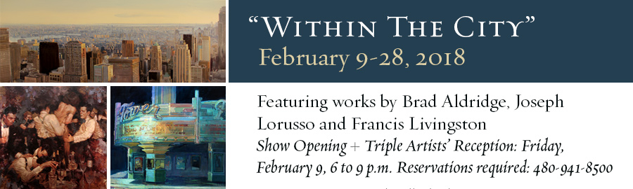"""""""Within the City"""" 