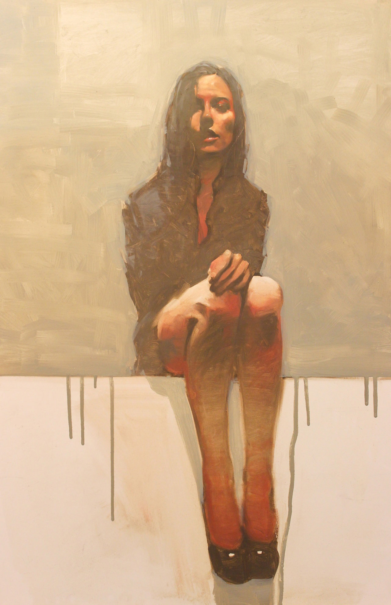 Michael Carson - Cracked Foundations