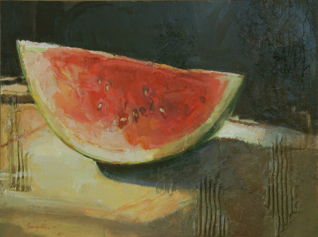 Francis Livingston - Watermelon