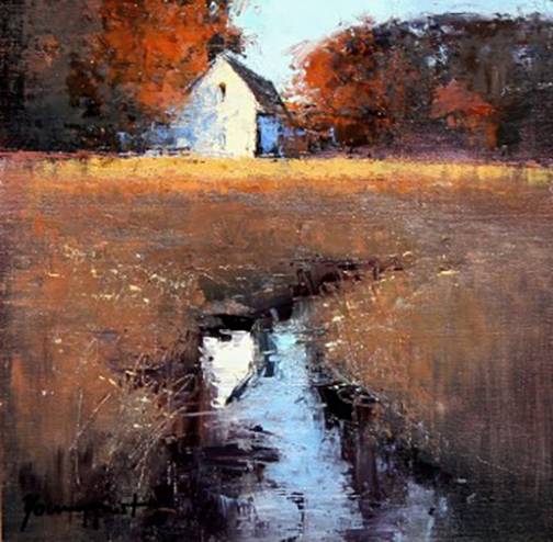 Romona Youngquist - Reflection